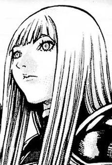 Alicia (Manga)