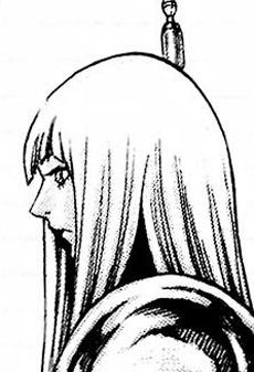 Beth (Manga)