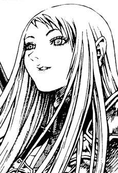 Galatea (Manga)